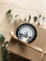 Duurzaam kerstpakket - plasticvrij - kerst gift set - cadeau