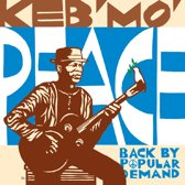 Peace-Back By Popular Dem