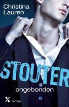 Stouter 3 - Ongebonden