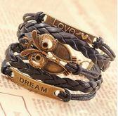 Armband Love - Dream uil