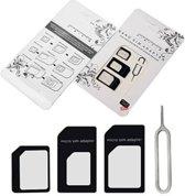 Simkaart adapter (nano / micro )