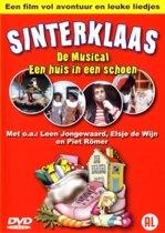 Sinterklaas-De Musical