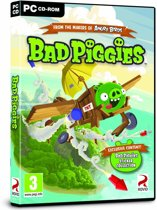 Bad Piggies - Windows