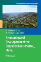Restoration and Development of the Degraded Loess Plateau, China