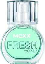 Mexx Fresh Eau de Toilette Spray 15 ml