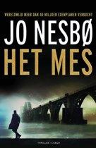 Het mes - Jo Nesbo