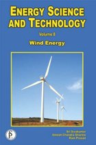 Energy Science And Technology (Wind Energy)