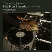 Essential Hip Hop 1 -12Tr