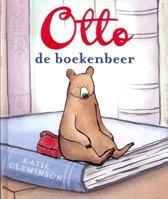 Otto, de boekenbeer