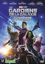 DVD cover van Guardians Of The Galaxy