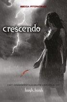 Hush hush saga 2 - Crescendo