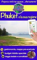 Phuket e la sua regione