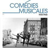 Comedies Musicales 1935-1968