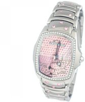 Chronotech - Horloge Dames Chronotech CT7896LS-84M (35 mm) - Unisex -
