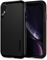 Spigen Neo Hybrid Case Apple iPhone Xr - Jet Black