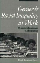 Gender and Racial Inequality at Work