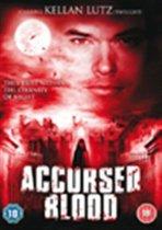 Accursed Blood (import) (dvd)