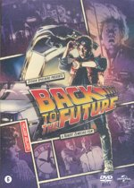 Back to the Future Limited Edition