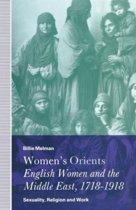 Women's Orients
