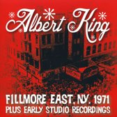 Live At The Fillmore..