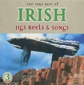 Very Best Of Irish Jigs, Reels & So