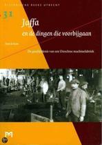 Jaffa En De Dingen Die Voorbijgaan