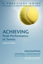 Achieving Peak Performance in Tennis