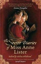 SECRET DIARIES OF MISS ANNE LISTER