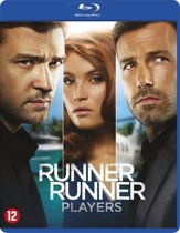 Runner Runner (blu-ray)