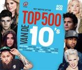 Qmusic: Het Beste Uit De Top 500 Van De 10's - 2017