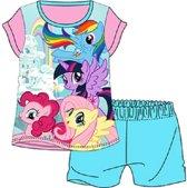 Shortama/pyjama van My Little Pony maat 86/92