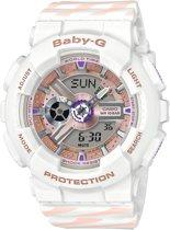 Baby-G horloge BA-110CH-7AER