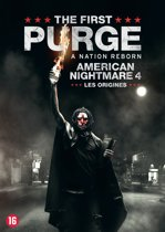 The Purge 4: The First Purge