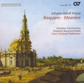Requiem/Miserere