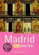 The Rough Guide to Madrid