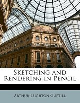 Sketching and Rendering in Pencil