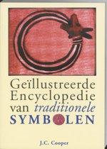 Geillustreerde encyclopedie van traditionele symbolen