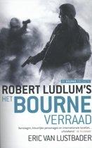 De Bourne collectie 5 - Het Bourne verraad