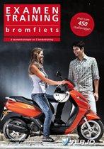VERJO Examentraining bromfiets 450 vragen