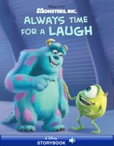 Monsters Inc.: Always Time for a Laugh