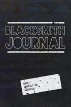 Blacksmith Journal