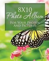 8x10 Photo Album for Your Photos and Pictures