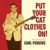 Put Your Cat.. -Ep-