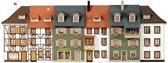 Faller 130430 - Reliefhuizen 6 stuks