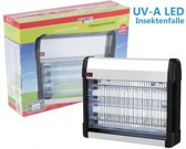 Elektronische insectenverdelger - 23W - 2 jaar fabrieksgarantie - Effectief tot 20 m²