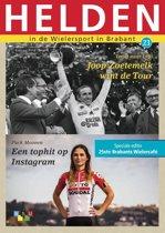 Helden 23 - Helden in de wielersport in Brabant