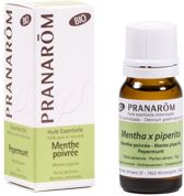 Pranarôm Etherische olie Patchouli BIO (10 ml)