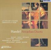 Handel: Arcadian Duets