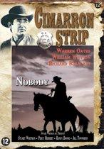 Cimarron Strip - Nobody (dvd)