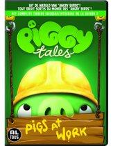 Angry Birds Piggy Tales – Seizoen 2